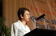 Philippines bổ nhiệm đại sứ tại Trung Quốc