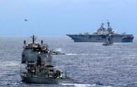 Mỹ dựa vào đâu để bảo vệ Philippines trên Biển Đông?
