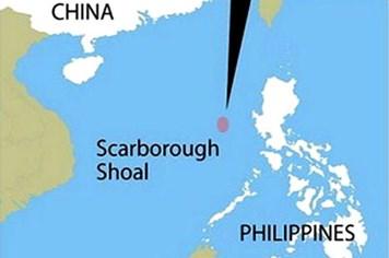 """Trung Quốc """"duy trì pháp luật"""" ở Scarborough"""