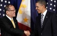 Philippines muốn Mỹ bảo vệ nếu bị tấn công