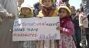 Syria: In tiền mới khi đang trên bờ vực nội chiến