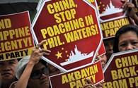 Trung Quốc mập mờ về việc rút tàu khỏi Scarborough