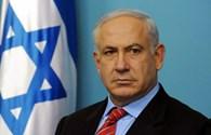 Israel sẽ mạnh tay đáp trả các vụ tấn công từ dải Gaza