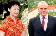 """Vợ Bạc Hy Lai """"thừa nhận sát hại doanh nhân Anh"""""""