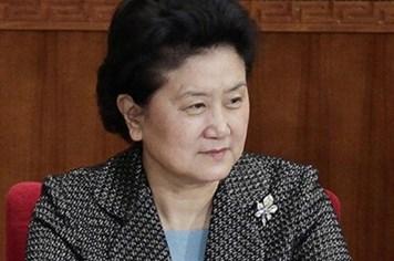 Người phụ nữ bí ẩn sẽ thay thế Bạc Hy Lai