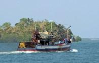 Philippines cho đấu thầu ba lô dầu khí tại Biển Đông