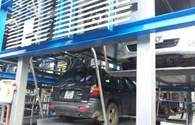 Tháo gỡ cơ chế để triển khai thêm các bãi đỗ xe cao tầng