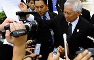 Philippines lên tiếng về hội nghị ASEAN