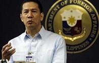 Philippines phản đối Trung Quốc lập đơn vị đồn trú ở Biển Đông