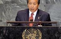 Malaysia: Đe dọa và vũ lực không giải quyết được vấn đề biển Đông