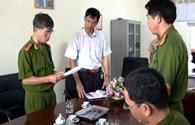 Bắt khẩn cấp phó giám đốc chi nhánh muaban24 Uông Bí
