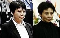"""Cốc Khai Lai """"giả"""" xuất hiện tại tòa?"""
