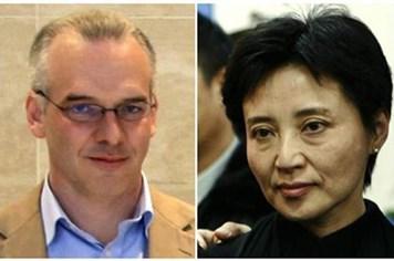 Bà Cốc Khai Lai sẽ bị tuyên án vào ngày 20.8