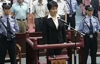 Bà Cốc Khai Lai nhận án tử hình treo