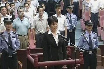 Bắc Kinh thất bại trong việc khép lại vụ án Bạc Hy Lai