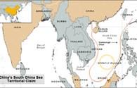 Trung Quốc lại công kích Mỹ về vấn đề Biển Đông