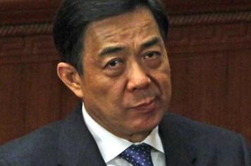 Trung Quốc khai trừ đảng với ông Bạc Hy Lai