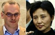 Con riêng Bạc Hy Lai âm mưu đầu độc bà Cốc Khai Lai?