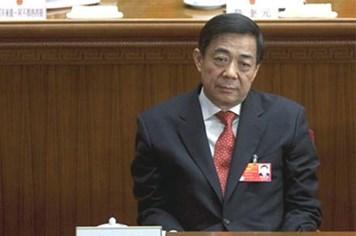 """Bạc Hy Lai là """"điển hình tham nhũng"""""""