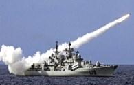 Tàu lớn Trung Quốc có thể bị tiêu diệt ở biển Đông