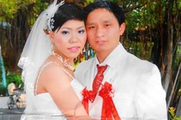 Một cô dâu Việt lấy chồng Trung Quốc bị sát hại?
