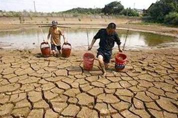 Sử dụng nước đô thị cần thích ứng với biến đổi khí hậu