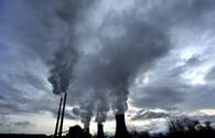 Trái đất đang ngộp thở vì khí nhà kính