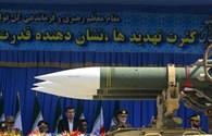 Tên lửa của Iran vận chuyển tới Gaza