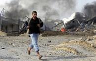 Israel sẽ tấn công Gaza nếu lệnh ngừng bắn thất bại