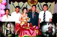 Thảm kịch cô dâu Việt ôm 2 con nhảy lầu tự tử