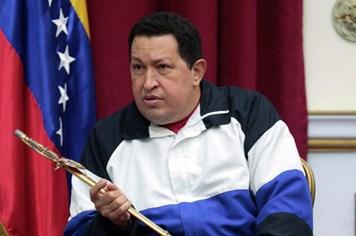 Thời gian của Tổng thống Venezuela chỉ còn tính theo tháng