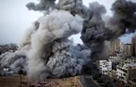 Israel đặt mua hơn 10.000 quả bom của Mỹ