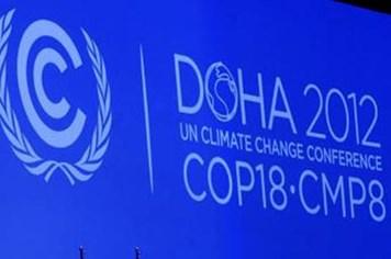 Hội nghị Doha về biến đổi khí hậu đạt thỏa thuận tối thiểu