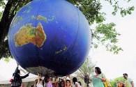 Biến đổi khí hậu: Báo động đỏ khắp nơi
