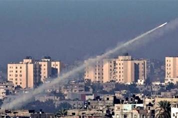 Israel sẵn sàng đối phó các cuộc tấn công bằng vũ khí hóa học