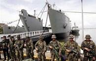 Trung Quốc hiếu chiến ở biển Đông vì lo sợ Mỹ?