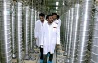 Iran lắp đặt 180 máy ly tâm hiện đại, phương Tây lo ngại