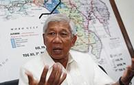 """Philippines """"có lợi"""" khi Trung Quốc bác tòa án LHQ"""