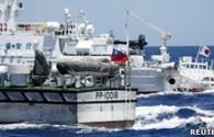 Tàu Đài Loan đâm tàu Nhật gây chết người