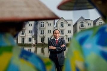 Ông Phạm Nhật Vượng: Tỉ phú Việt Nam đầu tiên được Forbes vinh danh