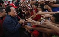 Dấu ấn Tổng thống Hugo Chavez
