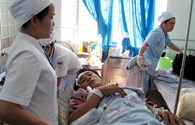 Tai nạn thảm khốc ở Khánh Hòa có thể do bùn trên đường