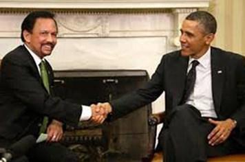 Ông Obama sẽ đưa tranh chấp biển Đông ra hội nghị khu vực