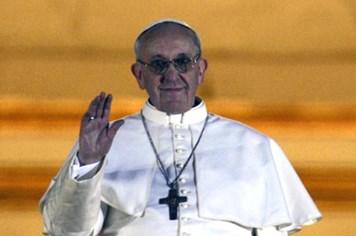 Người Mỹ Latinh đầu tiên được bầu làm Giáo hoàng