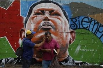 Có thể sẽ không ướp xác cố Tổng thống Venezuela