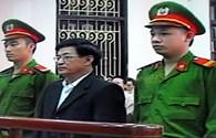 Bị hại Đoàn Văn Vươn xin giảm án cho bị cáo Khanh