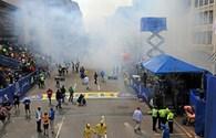 Đánh bom khủng bố cuộc thi marathon, hơn 100 người thương vong