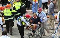 Tường thuật chấn động từ nhân chứng vụ khủng bố ở Boston