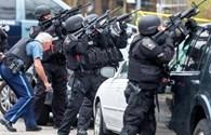 Cảnh sát đang săn lùng nghi phạm vụ đánh bom Boston