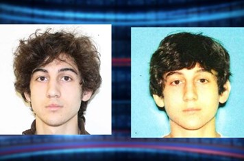 Nghi phạm tham gia đánh bom Boston vì anh trai